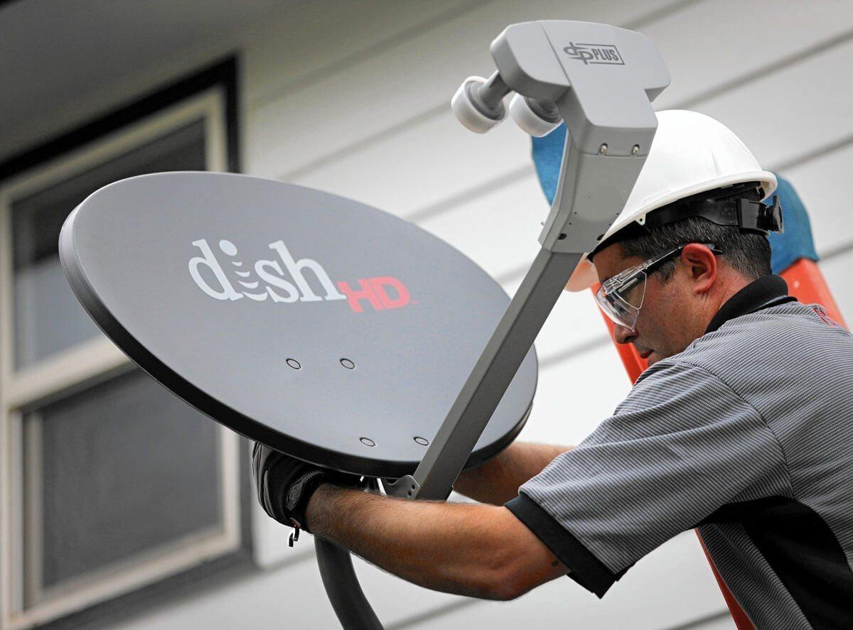 Free DISH Installation - Caro, Michigan - Majestic Sky Link, LLC - DISH Authorized Retailer