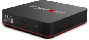 The HopperGO - On the GO DVR -  Caro, Michigan - Majestic Sky Link, LLC - DISH Authorized Retailer