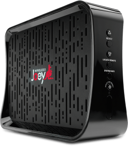 The Wireless Joey - Cable Free TV Box - Caro, Michigan - Majestic Sky Link, LLC - DISH Authorized Retailer